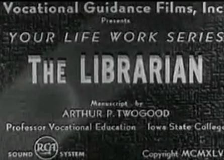 Para los que sueñan con ser bibliotecarios :)
