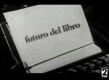 Reflexionando sobre el futuro del libro