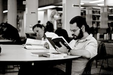 Biblioteca Central UNAM