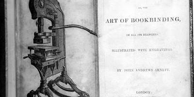 bibliopegia antropodérmica