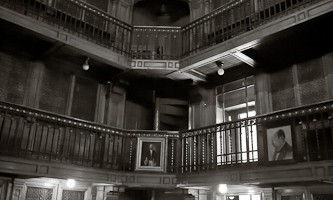 Biblioteca Nacional de Chile, Sala Medina