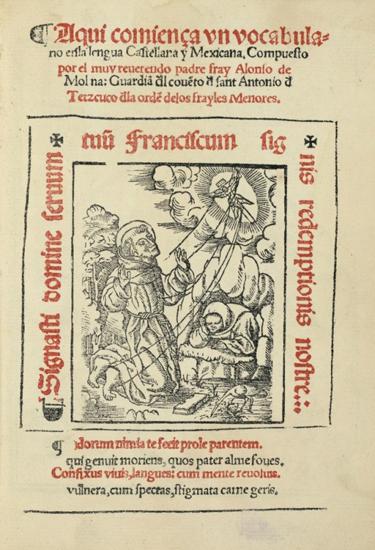 Historia de la Imprenta en México: siglo XVI