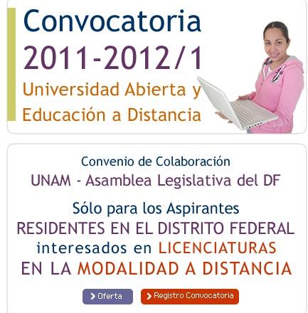 Estudia Bibliotecología a distancia en la UNAM
