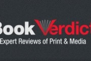 book verdict logo