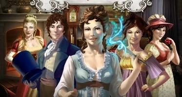 Jane Austen Game