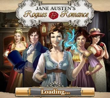 Juego de Jane Austen en Facebook (o de otras formas de promover la lectura)