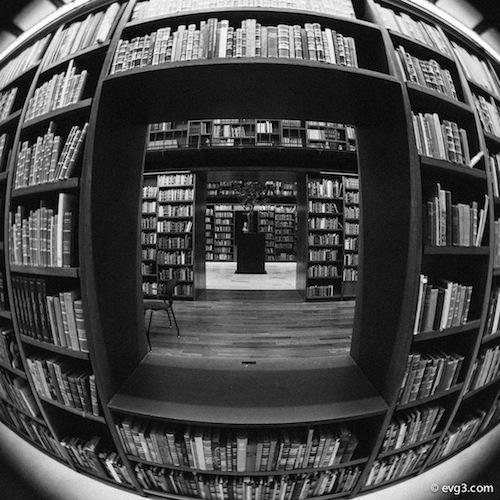 Fondo Bibliográfico Alí Chumacero