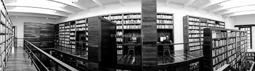 Fondo Bibliográfico Carlos Monsivais