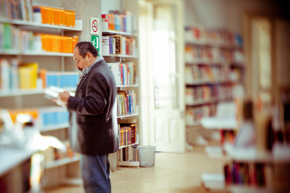 Biblioteca IBBY