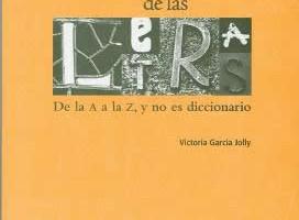 El libro de las letras cover