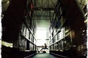 Biblioteca Nacional de Ciencia y Tecnología