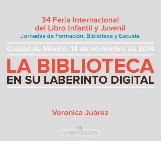 La biblioteca en su laberinto digital, Jornadas de Formación Biblioteca y Escuela
