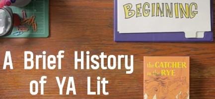 YA history