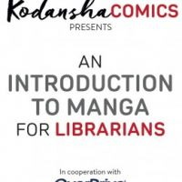 manga for librarians