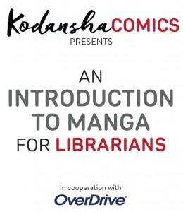 Introducción al manga para bibliotecarios