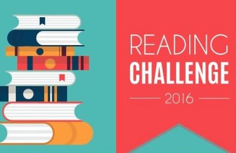 Reto de lectura con la ayuda de las bibliotecas