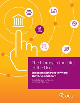 La biblioteca en la vida del usuario, lectura recomendada