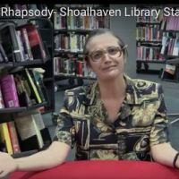 librarian rhapsody
