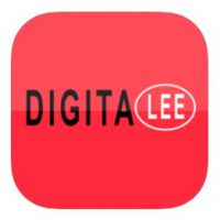 digitalee logo