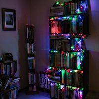 christmas-bookshelf