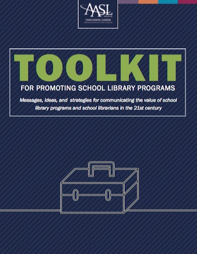 toolkit biblioteca escolar