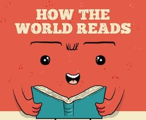 Cómo lee el mundo, infografía