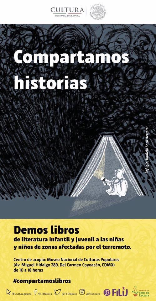 libros y cultura