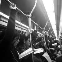 Módulo de lectura MOLEC 2018, ¿disminuye población lectora en México?
