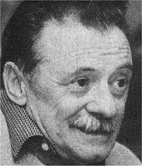 In Memoriam: Mario Benedetti (1920-2009)