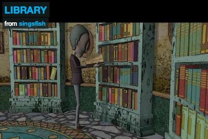 """LA"" biblioteca"