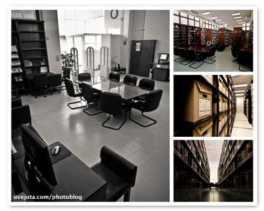 Biblioteca Tribunal Electoral
