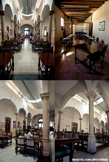 Biblioteca Antonio Torres Gómez