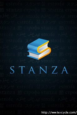 Stanza para iPod: una alternativa al e-reader