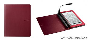 Sony PRS-600 Valentine's Edition