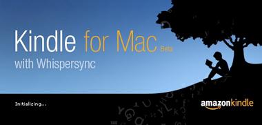 Kindle para Mac: una alternativa al e-reader