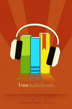 Free audiobooks for iPod/iPhone