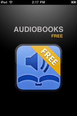Audiobooks para iPod/iPhone
