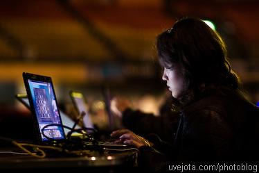 Día Mundial de Internet 2010
