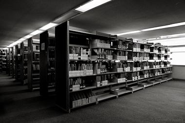 Biblioteca de la Cámara de Diputados