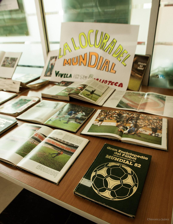 Visita Fotográfica a la Biblioteca Pública Central de Zacatecas