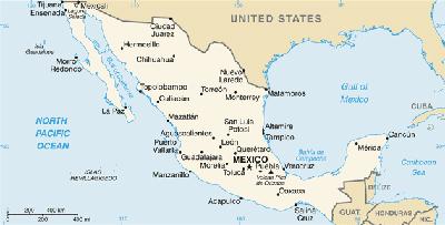Informe Mundial de la IFLA 2010, México