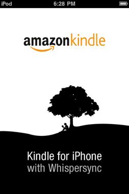 Kindle for iPod
