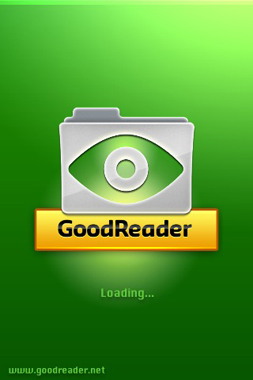 GoodReader para iPod