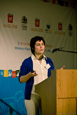 Gloria Elgueta, Memorias del Siglo XX