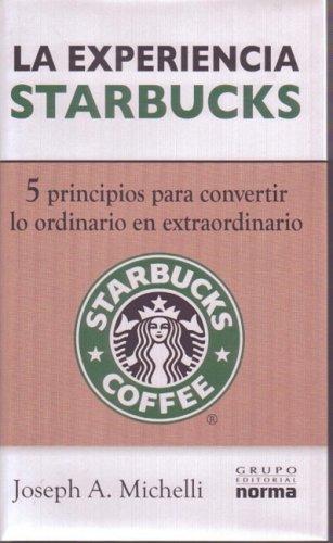 Las Bibliotecas vs los Starbucks: la Experiencia Starbucks