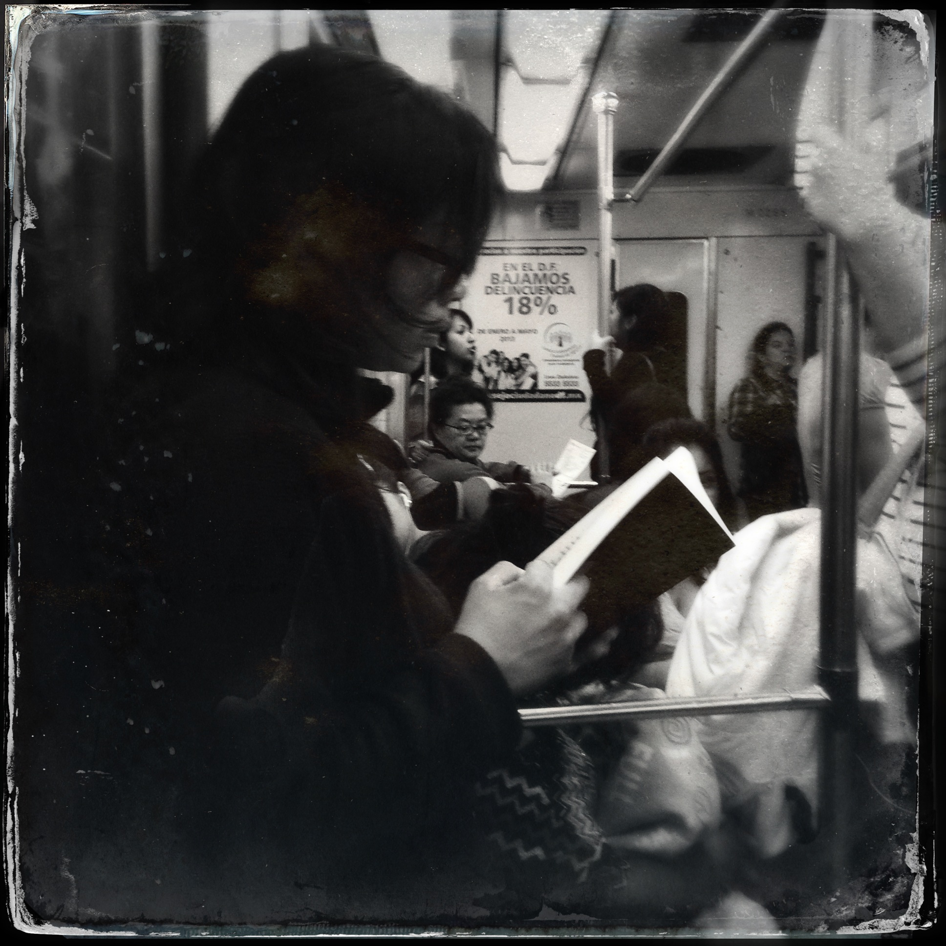 Lecturas de Metro