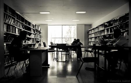 Biblioteca Facultad de Ingeniería, UAEM