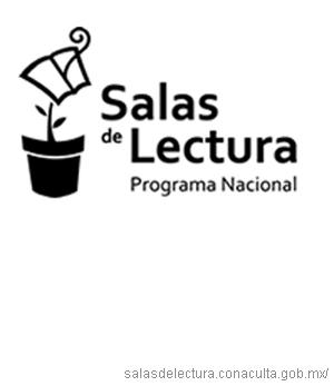 Programa Nacional de Salas de Lectura