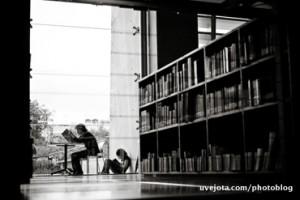 Biblioteca Vasconcelos