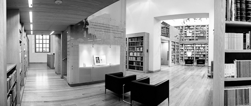 Biblioteca Personal José Luis Martínez